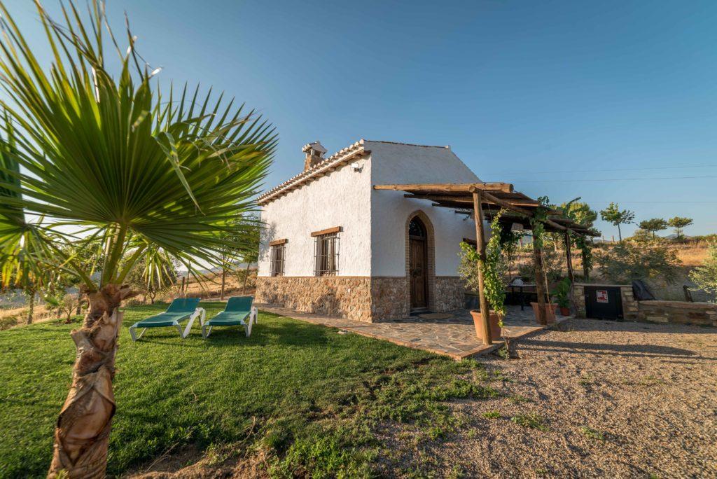 Alquiler Alojamientos rurales en Granada