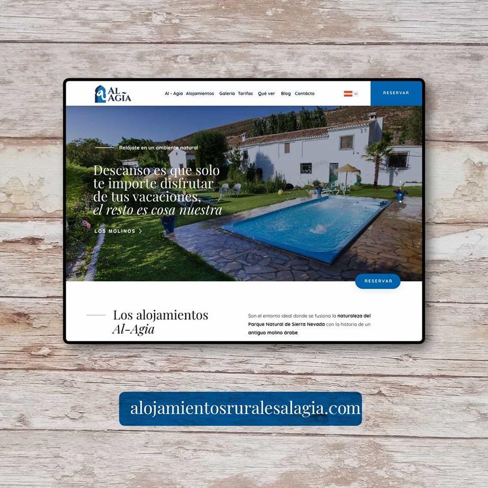 Blog Alojamientos Rurales Al Agia Granada