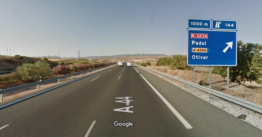 como llegar a Padul desde Granada Alojamientos rurales Al Agia