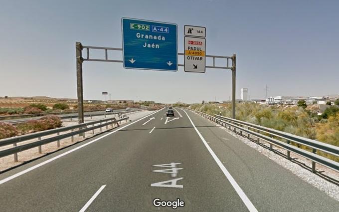 como llegar a Padul desde la costa o Málaga Alojamientos rurales Al Agia