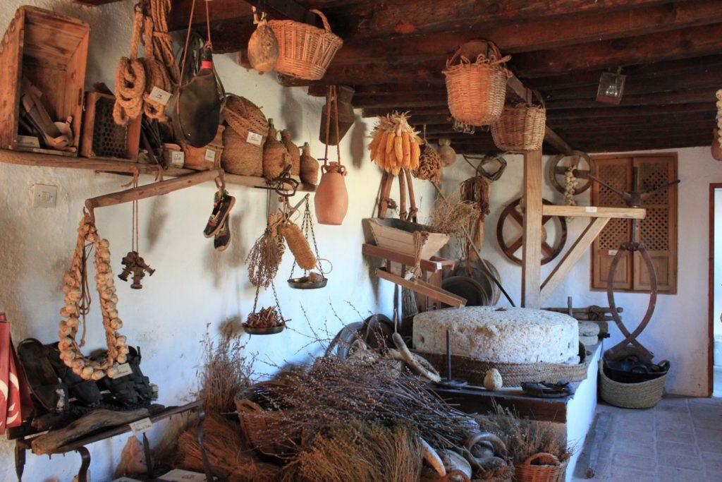 molino harinero de padul