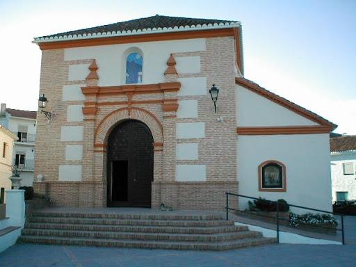 iglesia de conchar